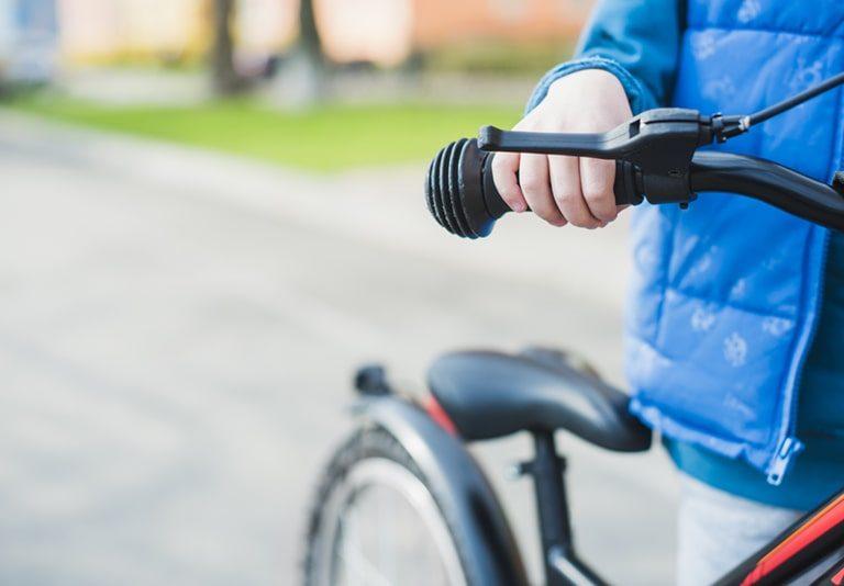 El Ruta se mueve en bici