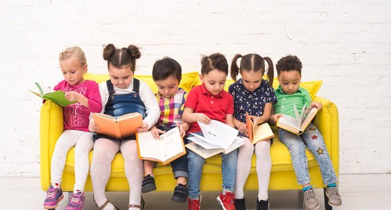 Los cuentos y libros infantiles no solo aportan información, sino que educan, crean buenos hábitos, impulsan a la reflexión y favorece la concentración.