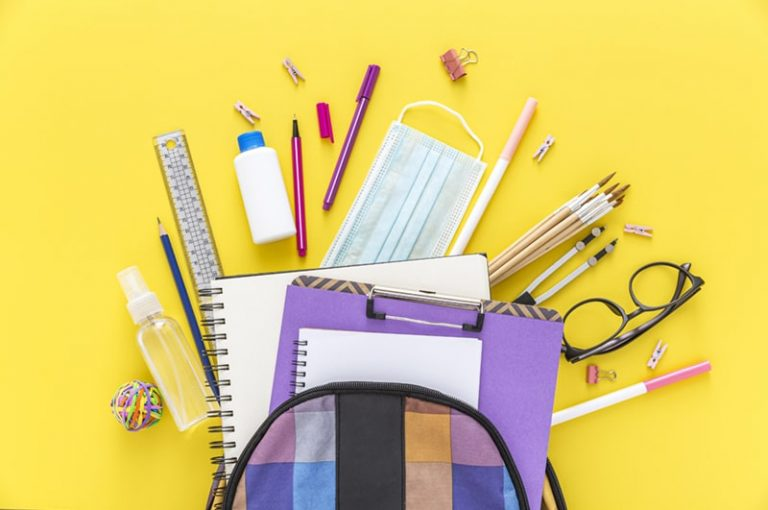 La actividad lectiva del curso escolar 2020/21 arrancará en Extremadura el 10 de septiembre