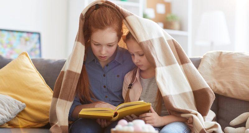 10 consejos para fomentar la lectura en voz alta con niños
