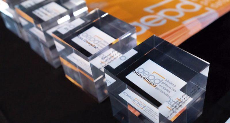 El colegio Ruta de la Plata de Almendralejo, entre los ganadores de los 'Premios Protección de Datos 2020